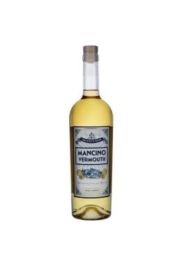 Vermouth Mancino Bianco Ambrato 75cl 16%, Italie, Piamont