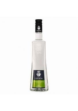 Liqueur Joseph Cartron Pomme Verte 50cl 20%, France