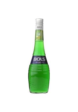 Liqueur Bols Green Banana 70cl 17%, Pays-Bas