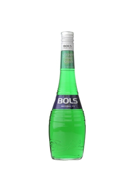 Liqueur Peppermint Green 70cl 24%, Pays-Bas