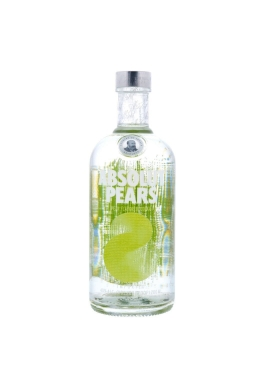 Vodka Absolut Pears 70cl 40%, Cereale, Suede / Skane