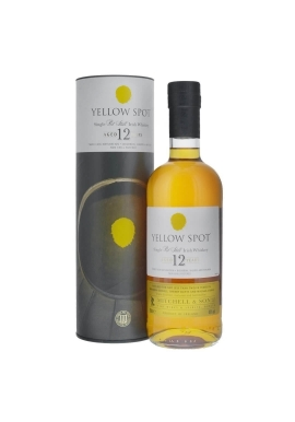 Whisky Yellow Spot 70cl 46%,