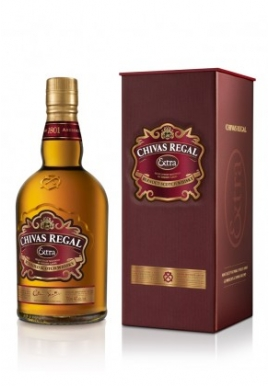 Whisky Chivas Extra 70cl 40%, Blended / Ecosse
