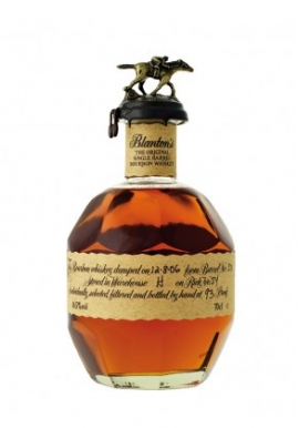 Whisky Blanton\'s Original  70cl  46,5%,  Bourbon, Etats-unis / Kentucky
