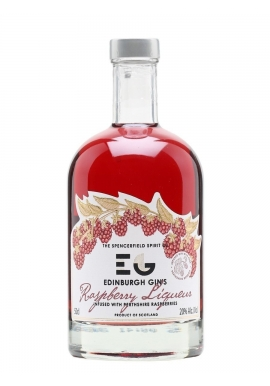 Liqueur Edinburgh Gin Rasberry 50cl 20%, Royaume-Uni