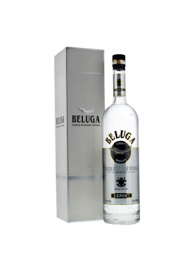 Vodka Beluga Noble Russian Magnum 150cl 40%, Russie / Kemerovo Oblast