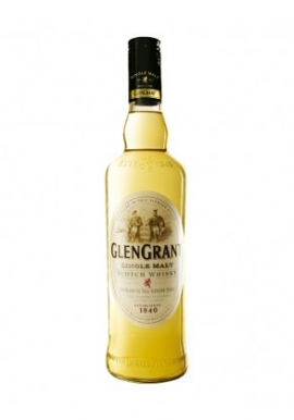 Whisky Glen Grant Major\'s reserve / 70cl / 40%, Single Malt, Ecosse / Speyside
