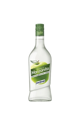 Liqueur Manzanita 70cl 18%,  France