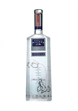 Gin Martin Millers 70cl 40%, Angleterre / West Midlands