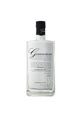Gin Geranium 70cl 44%, Angleterre / West Midlands