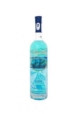 Gin Magellan Blue 70cl 41.3%, France / Poitou-charentes