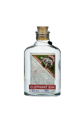 Gin Elephant 50cl 45%, Allemagne