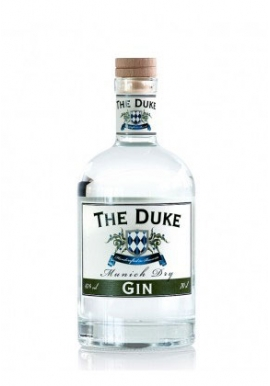 Gin The Duke 70cl 45%, Allemagne
