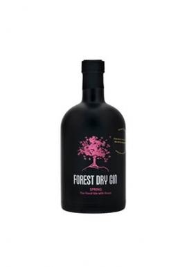 Gin Forest Dry Spring 50cl 42%, Belgique
