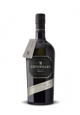 Gin Cotswolds 70cl 46%, Angleterre / West Midlands