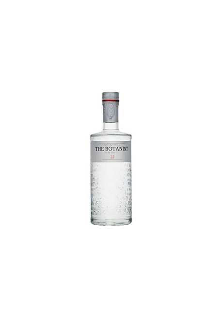 Gin The Botaniste 22 70cl 46%,  Ecosse / Islay