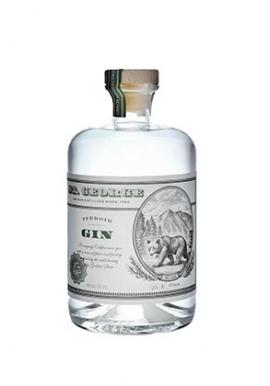 Gin Saint Georges Terroir 70cl 45%, États-Unis