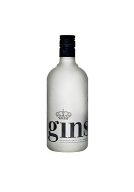 Gin Ginself 70cl 40%, Espagne / Valence