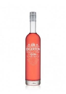 Gin Edgerton Original Pink 70cl 47%,  Angleterre