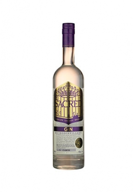 Gin Sacred 70cl 43.8%, Royaume-Uni