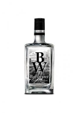 Gin Bayswater 70cl 43%,Espagne