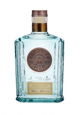 Gin Brooklyn 70cl 40%, États-Unis