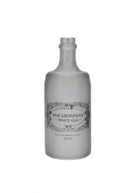 Gin Macaronesian White 70cl 40%, Espagne, Teneriffe