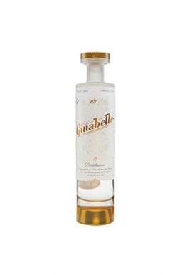 Gin Ginabelle 70cl 42.3%,  Espagne