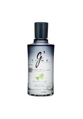 Gin G\'Vine Nouaison 70cl 43.9%, France / Poitou-charentes