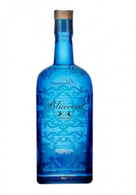 Gin Bluecoat American Dry 70cl 47%, États-Unis