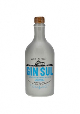 Gin Sul 50cl 43%, Allemagne