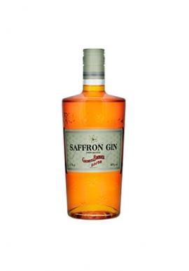 Gin Saffron 70cl 40%, France / Bourgogne