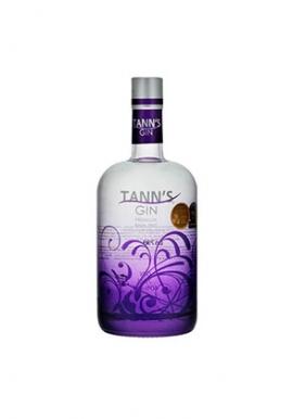 Gin Tann\'s 70cl 40%, Espagne