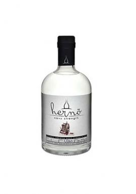 Gin Hernö Navy Strenght 50cl 57%,