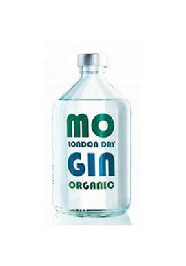 Gin Mo Organic 50cl 45%,
