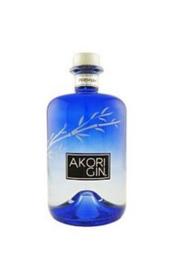 Gin Akori 70cl 42%,Espagne