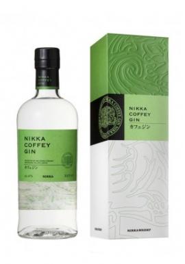 Gin Nikka Coffey Gin 70cl 47%, Japon