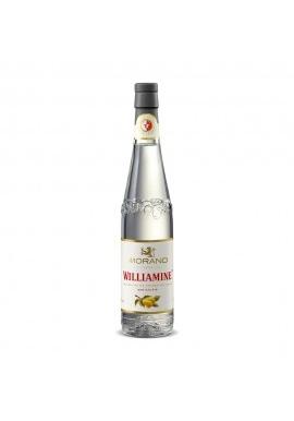 Eau de Vie Willliamine Morand 70cl 43%, Suisse
