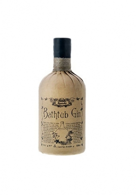 Gin Ableforths Bathtub Dry 70cl 43.3%, Angleterre / Greater London