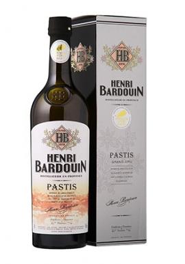 Pastis Henri Bardouin 70cl 45%,France
