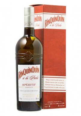 Rinquinquin 75cl 15% , France
