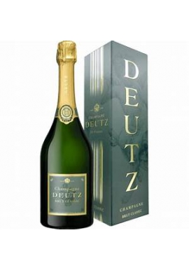Champagne Deutz Brut 75cl , France
