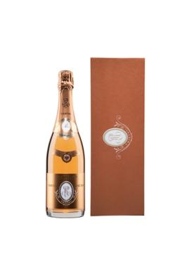 Champagne Louis Roederer Cristal Rosé 2009 75cl 12%, France