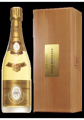 Champagne Louis Roederer Cristal 2007 150cl 12%, France