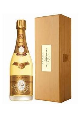Champagne Louis Roederer Cristal 2006 Jeroboam 300ml 12%, France