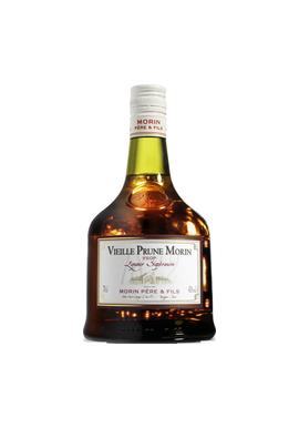 Eau de Vie Vieille Prune Morin 70cl 41%, France