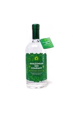 Gin Amazonian 70cl 40%, Lima, Pérou