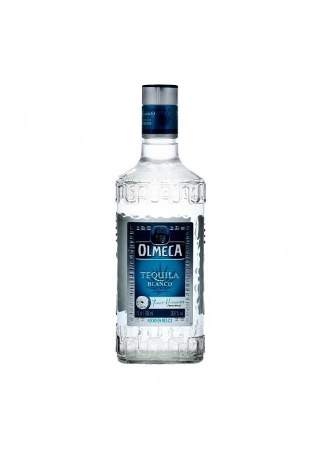 Tequila Olmeca Blanco 70cl 38%, Mexique