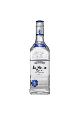 Tequila Jose Cuervo Silver 70cl 38%, Mexique