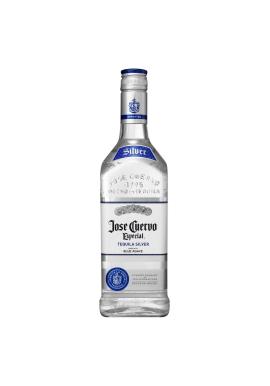 Tequila Jose Cuervo Silver 70cl 38%, Mexique